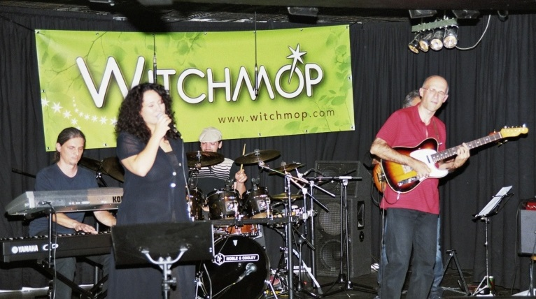 Projekt Witchmop